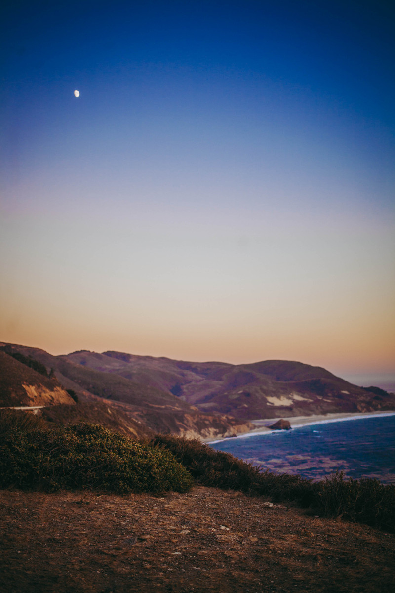 Ultimate bucketlist: 5 reasons to drive highway 1 through Big Sur