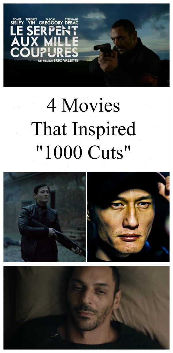 1000 Cuts