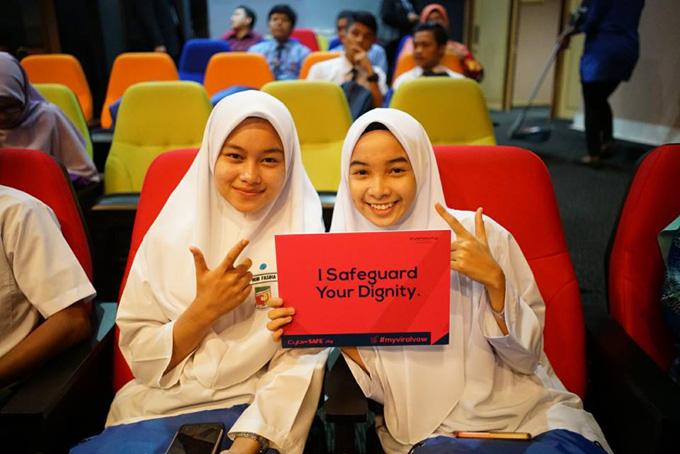 #CyberSafe #SID2017 #SaferInternetDay