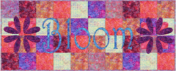 Bloom Table Runner