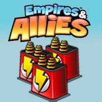 Facebook Hilesi Empires and Allies 19.09.12 Güncel Ödüller