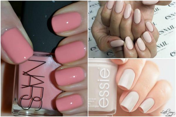 spring nail colors