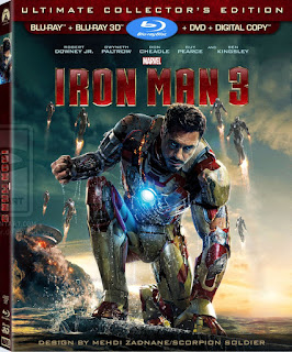 Film Iron Man 3 Bluray Subtitle Indonesia