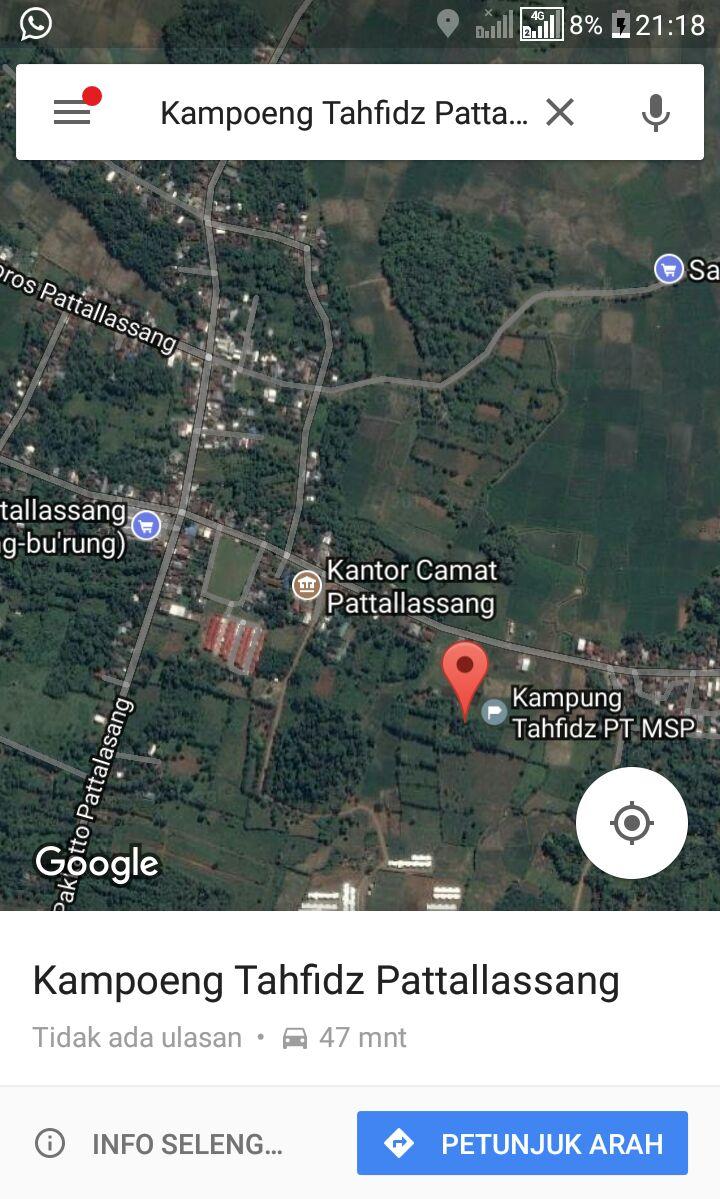 WA : 085255834565 | Jual Tanah Kavling Makassar | TANPA BANK