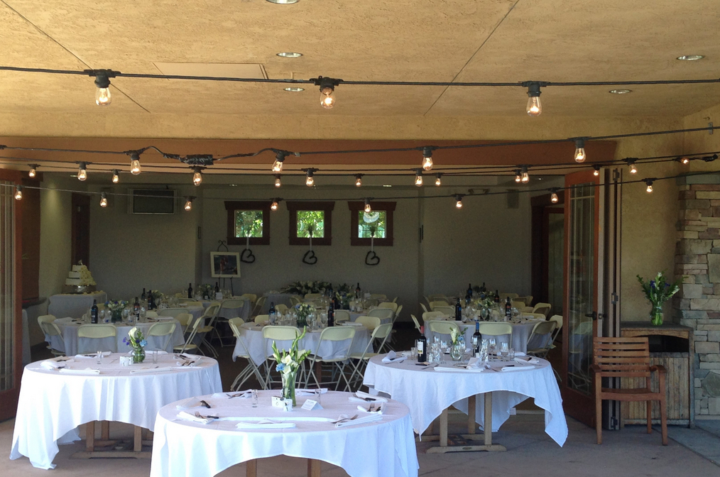Arrowood Golf Course Wedding Venues