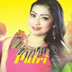 Putri - Bayang Marupo Full Album