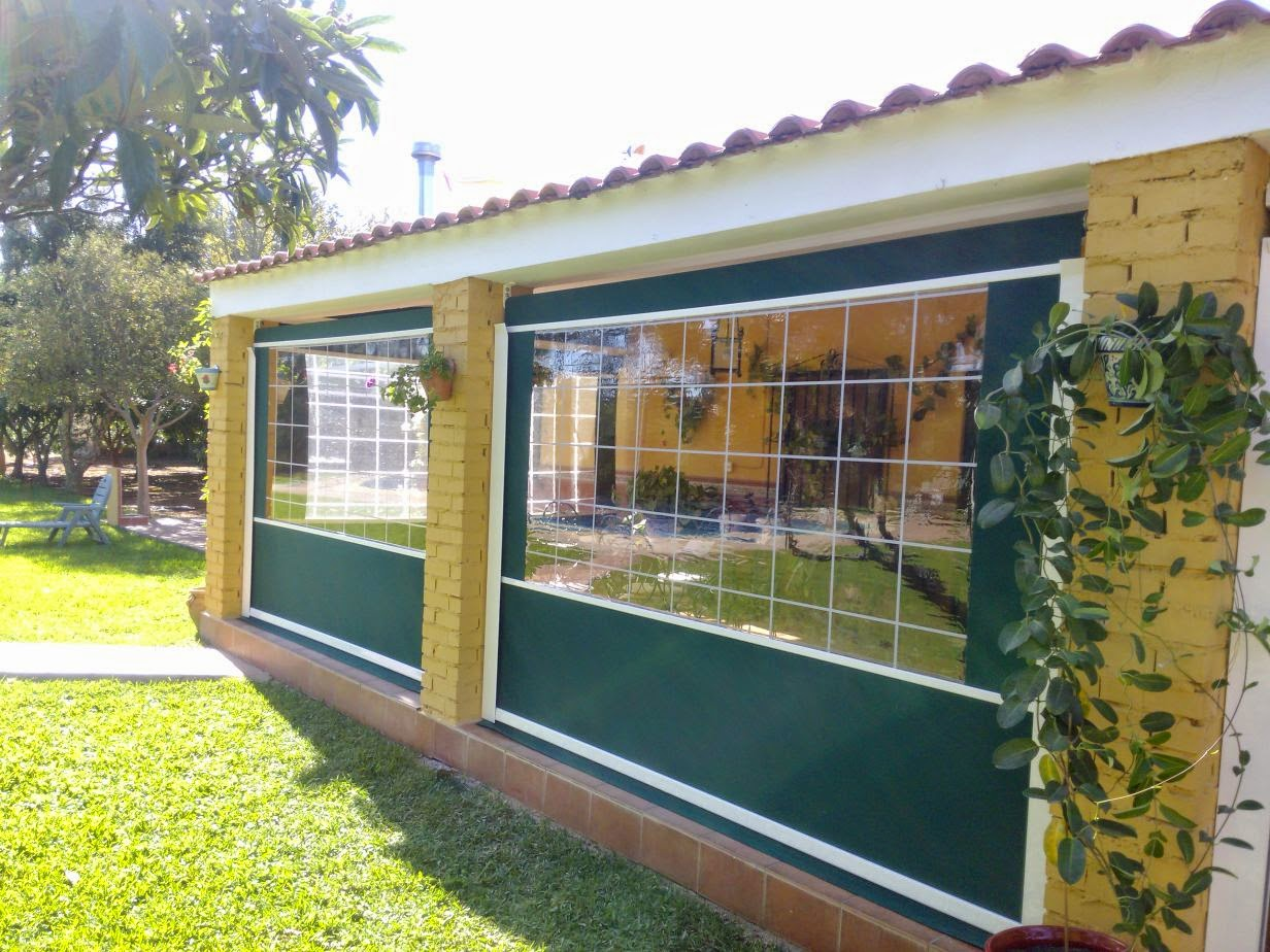 Toldos alkamas 955 00 39 69 625024109 terrazas para for Precios de toldos para terrazas