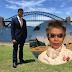 ESC2018: Luso-australiano Ricardo Gonçalves será o porta-voz da Austrália