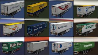 ets2 mods, recommendedmodsets2, sisl's mods, SISL's Trailer Pack, ets2 realistic mods, ets2 real trailers, sisl's trailer pack v1.32, ets 2 sisl's trailer pack screenshots4