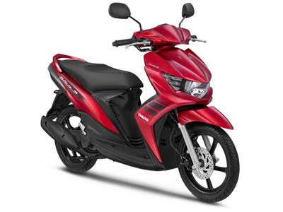 Rental Motor Murah Terpercaya di Aceh Barat Daya