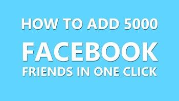 Auto kết bạn facebook tự động có giãn cách an toàn lắm nha