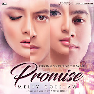 "Melly Goeslaw - Promise (From ""Promise"") on iTunes"