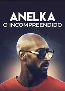 Anelka: O Incompreendido - HDRip Dual Áudio