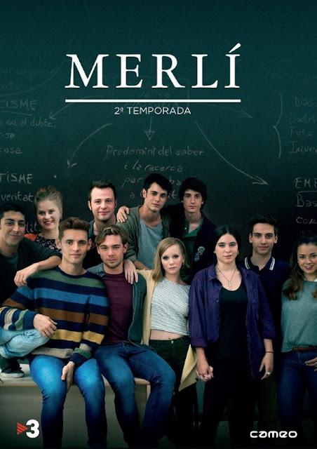 Merlí – Temporada 2