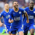Puma triunfa con el Leicester