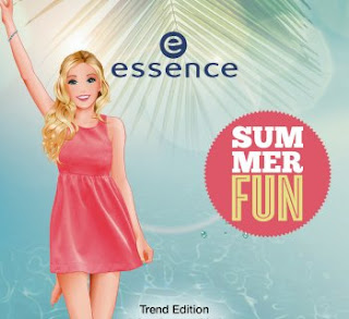 Summer Fun de Essence