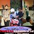 Kasat  Lantas Polres  Gowa Launching KampusTertib Lalu  Lintas