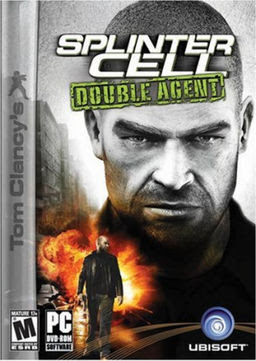 Tom Clancy Splinter Cell Double Agent download
