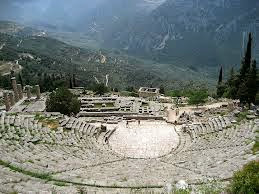 Teater Kuno Delphi