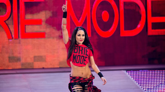 Brie Bella szeretne még visszatérni?
