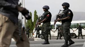 Police Arrests 2 Human Traffickers And Rescued 3 Victims In Lagos