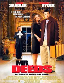 La herencia del Sr. Deeds (2002) | 3gp/Mp4/DVDRip Latino HD Mega