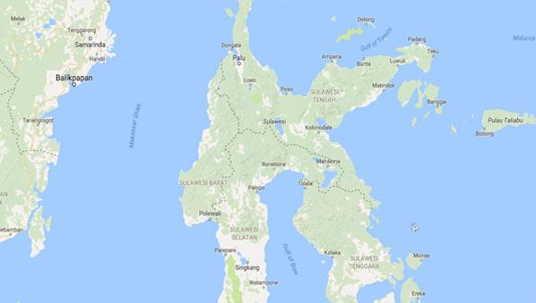 provinsi termuda di indonesia