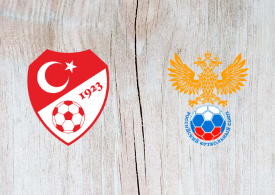 Turkey vs Russia - Highlights 07 September 2018