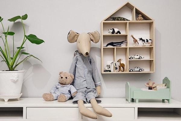 Unisex Children's Bedroom Ideas 11