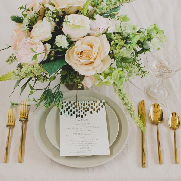 The Good And The Bad Of Faux Wedding Flowers