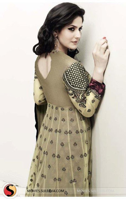 Indn Zareen Khan Full Nude Movi