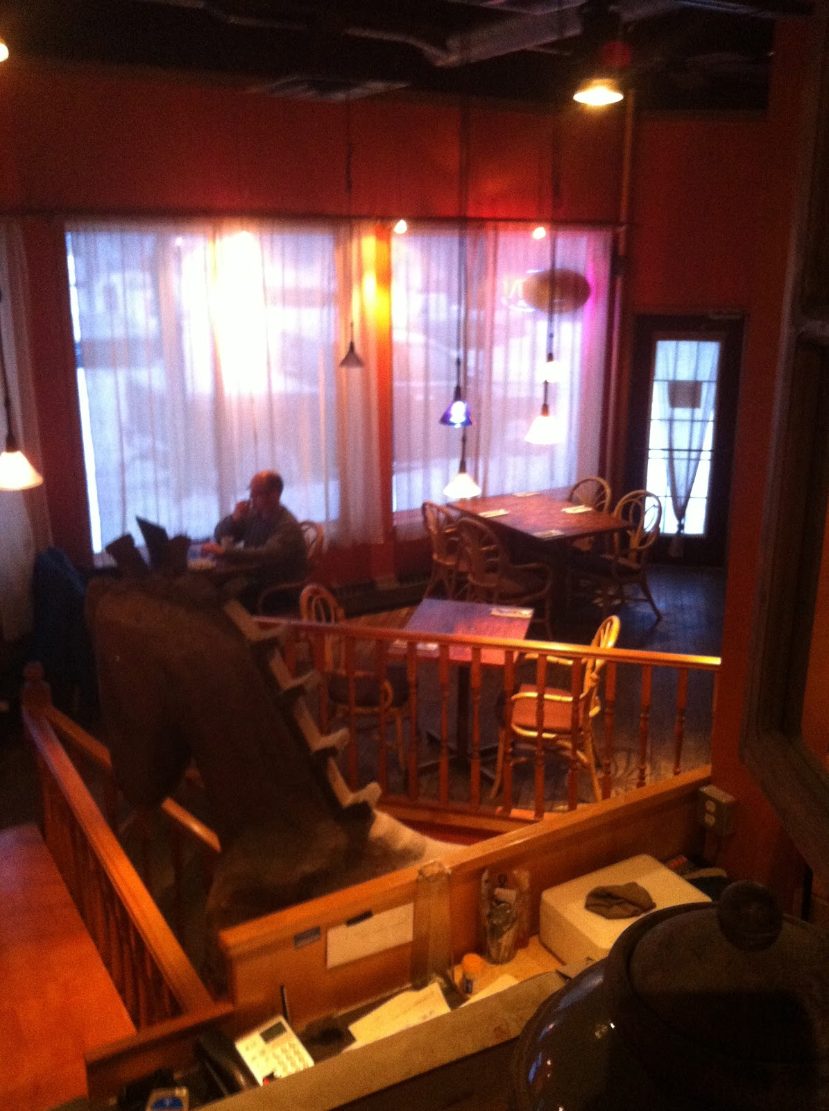 Good Restaurants Downtown Edmonton