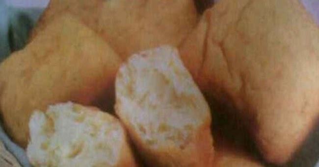 Resep Kue Bantal Ncc: CARA MEMBUAT KUE ODADING BANTAL BANDUNG