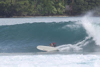 25 Cole Robbins Kumul PNG World Longboard Championships foto WSL Tim Hain