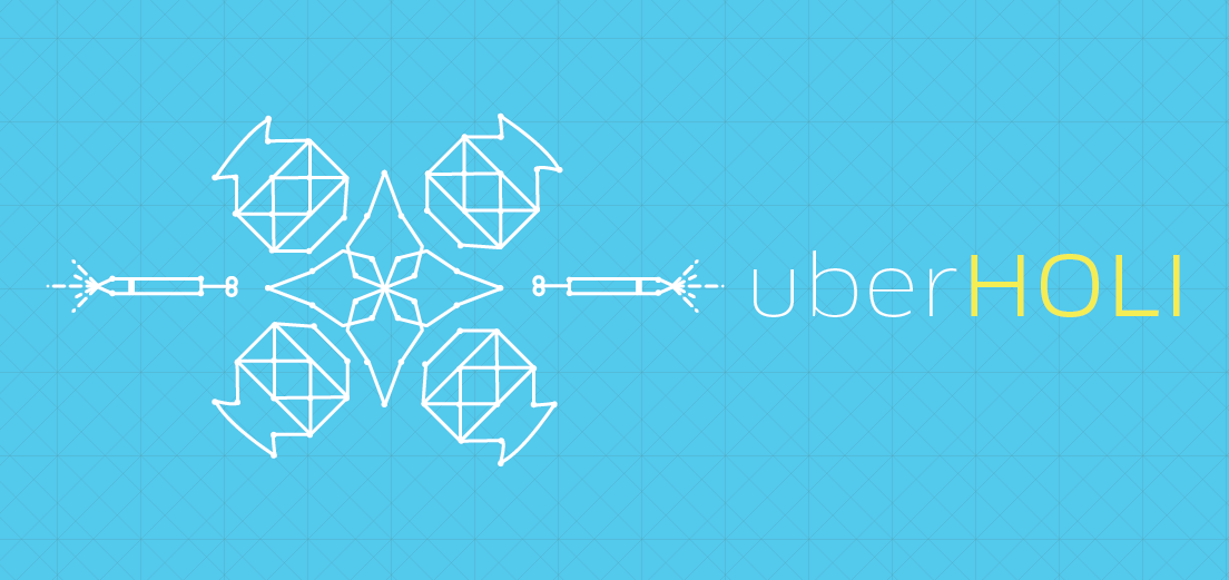 5 Lucky winners will get 15 free uber rides each