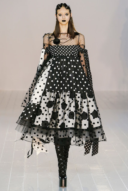 Marc Jacobs Fall 2016 Ready-to-Wear collection - New York Fashion Week