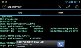 APP][2 3 X->   ][PROXY][SSL MITM][NO ROO… | Android
