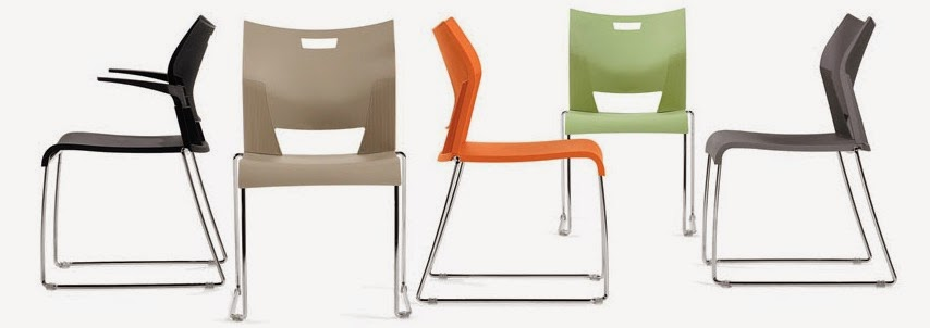 Global Duet Guest Chairs