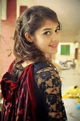 Huma Shaikh