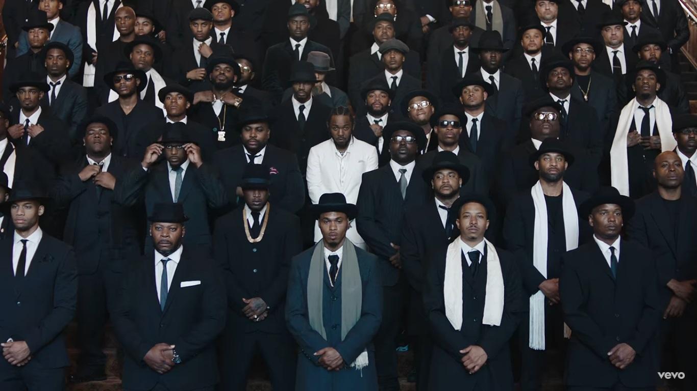 Musica Aldía Kendrick Lamar Regresa Con Todo