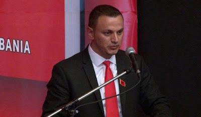 Αλβανός εθνικιστής καλεί τον UCK να επέμβει στις εκδηλώσεις για τον Άγιο Κοσμά που γίνονται στην Αλβανία