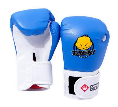 găng tay boxing giá rẻ tại hà nội