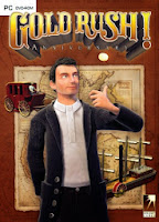 Gold Rush! Anniversary Special Edition (PC) 2014