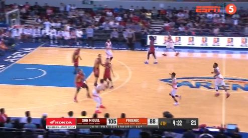 Video Playlist: SMB vs Phoenix game replay 2018 PBA Governors' Cup