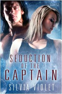Seduction of the Captain by Silvia Violet