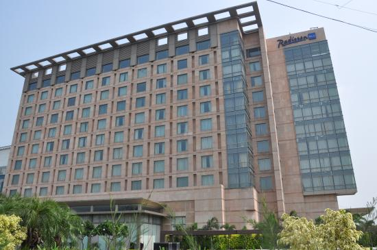 Radisson Blu Hotel Amritsar is a prestigious property located at the hub of the city.