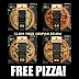 Free Sweet Earth Frozen Pizza