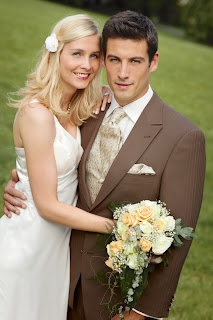 Günstige Bräutigamanzüge, Herrenmoden reduziert