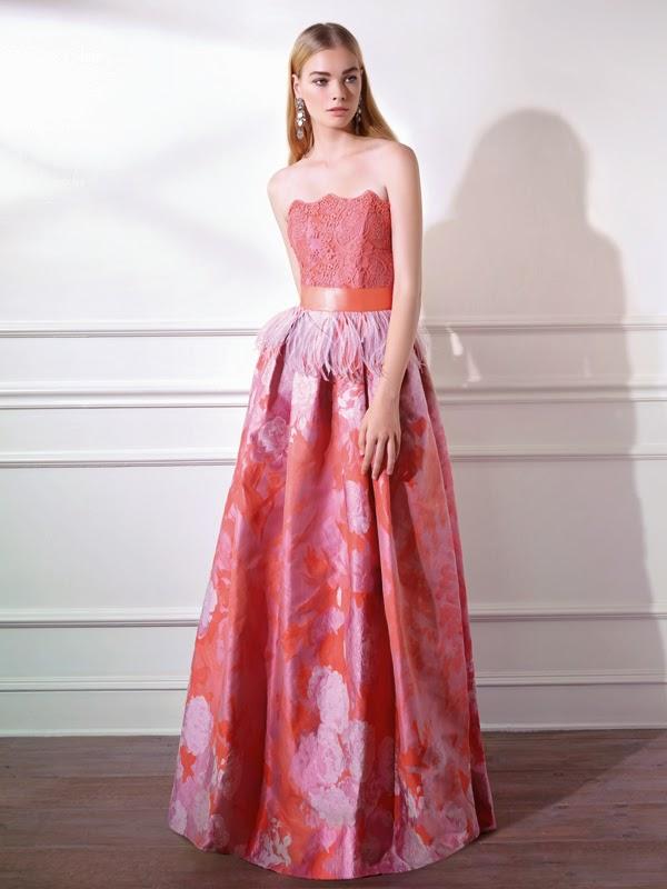 Vestidos de fiesta en infanta mercedes madrid – Moda Española moderna