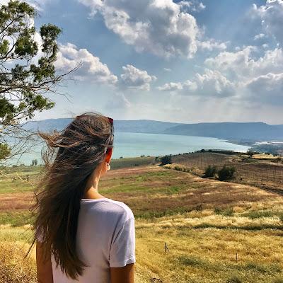 Galileia, terra santa, Israel